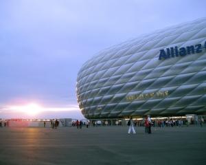Desporto e Ação/Rumo ao Mundial de 2006...