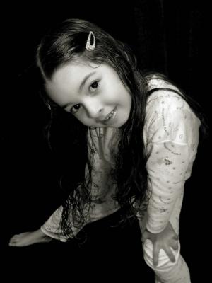 Retratos/miss junior