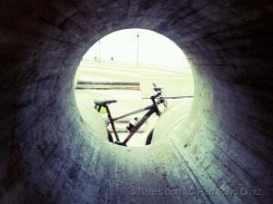 Paisagem Urbana/A minha bicicleta também foi