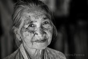 Retratos/Serenidade