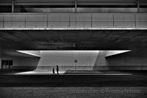 Paisagem Urbana/Art of Building - 2º- descrição