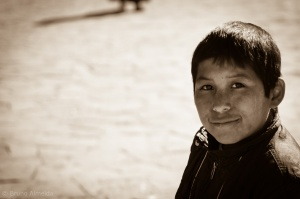 Gentes e Locais/Quechua