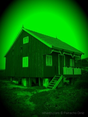 Paisagem Urbana/Casa de praia