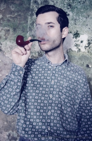 Retratos/Blow Your Smoke