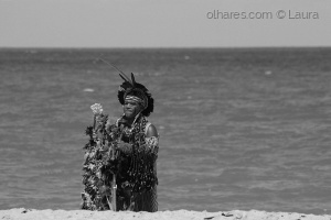 Gentes e Locais/Índio Pataxó (em terras do descobrimento)
