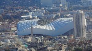 /Estádio Olímpico de Marselha
