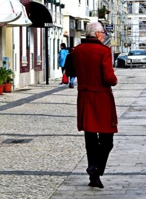 Outros/O homem e a cidade...