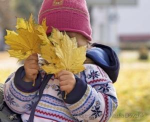Retratos/autumn