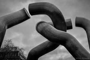 Abstrato/União - Separação