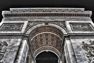 /Arco do Triunfo (França)