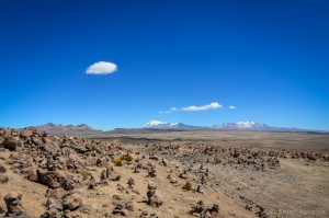Paisagem Natural/Nuvens de Marte!
