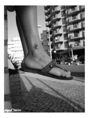 Abstrato/voando pelas ruas...