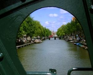 Gentes e Locais/Olhar sobre o canal.