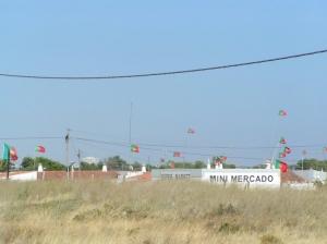 Paisagem Urbana/Força Portugal