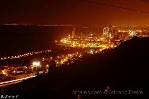 Paisagem Urbana/Light Trail 4