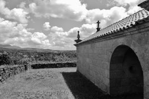 História/A Sombra da Capela