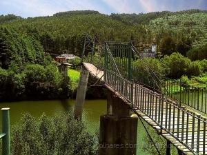 Paisagem Natural/Ponte de Pisa