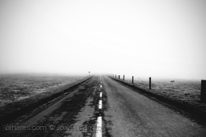 Outros/Misty Road