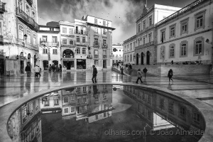 /Praça 8 de Maio (Coimbra)