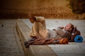Gentes e Locais/No Stress.