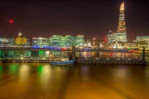 Paisagem Urbana/Bright London