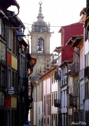 Gentes e Locais/foto #1428 - O clero e o povo