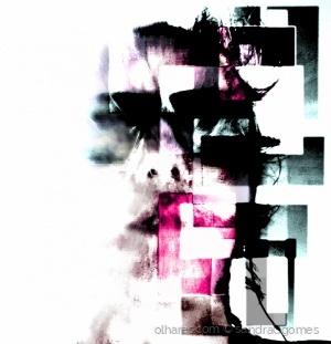 Abstrato/Composição