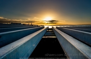 Paisagem Urbana/Good morning Sunshine