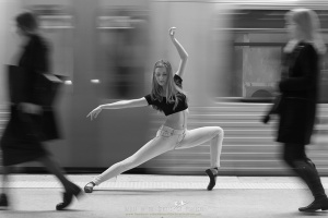 Gentes e Locais/Ballet in the Streets of Portugal #128