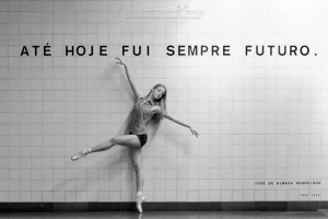 Gentes e Locais/Ballet in the Streets of Portugal #129