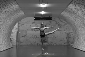 Gentes e Locais/Ballet in the Streets of Portugal #130