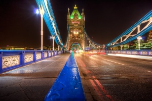 Paisagem Urbana/Tower Bridge