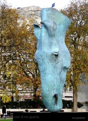 Outros/Monumento ao Cavalo