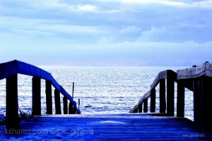 Paisagem Natural/Mar Adentro