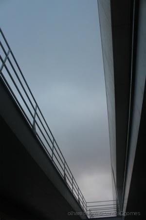 Paisagem Urbana/Linhas rectas