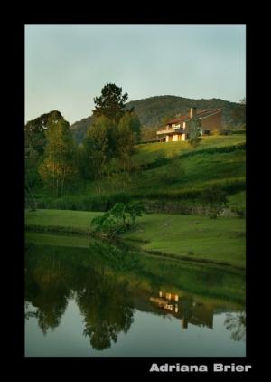 Gentes e Locais/Little house on the prairie