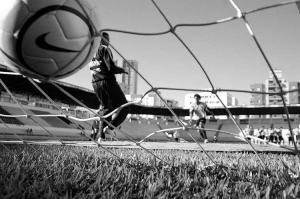 Fotojornalismo/coisas do futebol vol.7