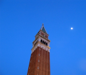 Gentes e Locais/Uma perspectiva diferente de Veneza...