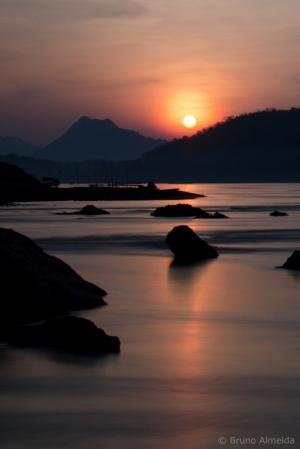 Paisagem Natural/Mekong