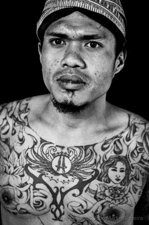 Retratos/Tattoos