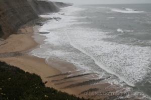 Paisagem Natural/Praia do Magoito, Sintra