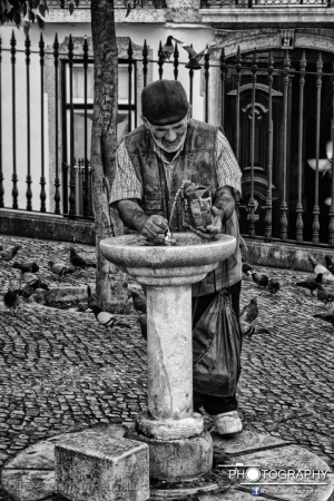 Gentes e Locais/A Fonte