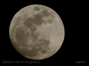 Outros/A Minha 1ª Lua