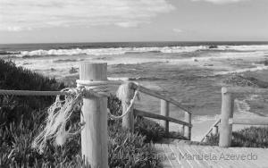 Paisagem Natural/Ninguém é dono do mar