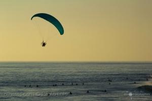 Paisagem Natural/Voando sobre um ninho de surfistas !
