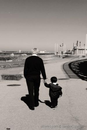 Outros/Harmonia entre gerações