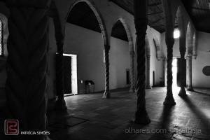 /Igreja no Castelo de Montemor