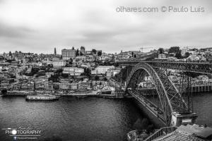Paisagem Urbana/Cidade Invicta (Ler)