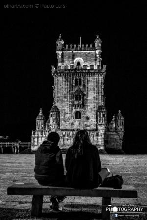 História/Amor em Belém