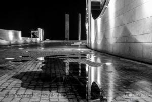 Paisagem Urbana/ Espelho nunca mente (Ler)